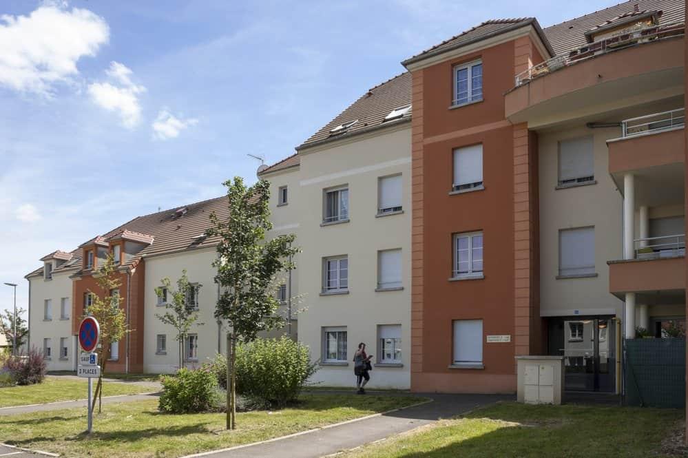 image Le numéro unique d'enregistrement d'une demande de logement social